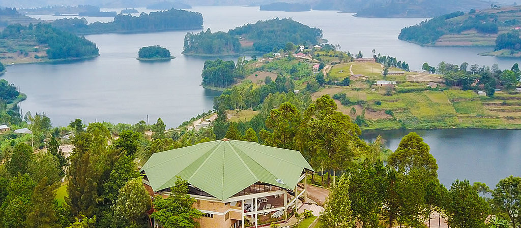 4 days Mgahinga & Lake Bunyonyi safari