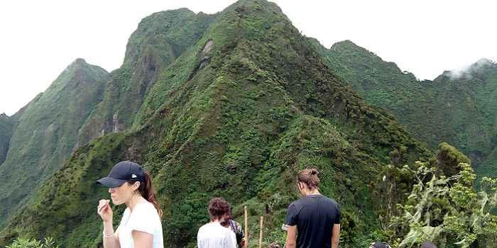 3 Days Mount Mgahinga Volcano hiking safari