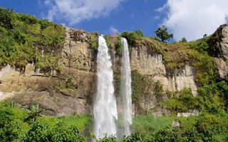 3 Days Sipi Falls and Mount Elgon Hike