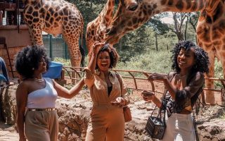 What to do in Nairobi in a day