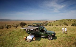 Serengeti National Park Fees 2021-2022